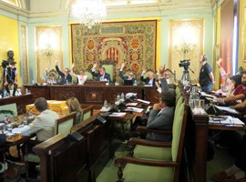 Imatge de la notícia El Ple fa l'aprovació inicial del nou Pla d'Ordenació Urbanística Municipal (POUM), l'instrument que vertebra el disseny de la Lleida del futur