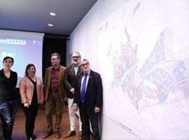 Imatge de la notícia L'Ajuntament de Lleida enllesteix el nou Pla d'Ordenació Urbanística que aposta per una ciutat compacta i verda, que impulsa l'activitat econòmica i la qualitat de vida i protegeix el seu patrimoni