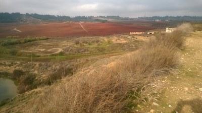 Imatge del event ECODESCOBERTA. El paisatge de l'Horta a través dels sòls