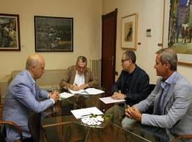 Coca-Cola European Partners Iberia patrocina activitats de la Fundació Lleida 21