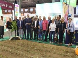Imatge de la notícia El paer en cap anima al sector agrari de l'Horta a apostar sense por per la innovació per ser més competitius