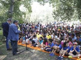 L'Agenda 21 Escolar compleix 12 anys fent de Lleida una ciutat més sostenible i compromesa amb el medi ambient