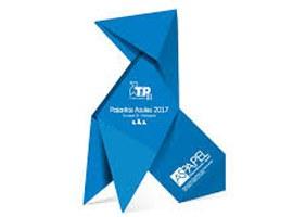 Imatge de la notícia L'Ajuntament de Lleida, premiat per segon any consecutiu per la seva excel·lent gestió en la recollida selectiva de paper i cartró
