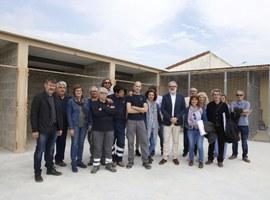 L'Ajuntament de Lleida vetlla per la millora del benestar dels animals de companyia