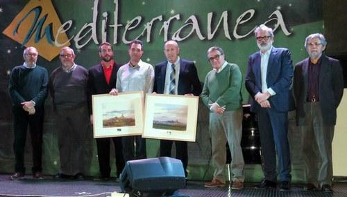 Imatge de la notícia L'alcalde Ros anima als pagesos a treballar plegats perquè la qualitat dels productes de l'Horta sigui reconeguda arreu
