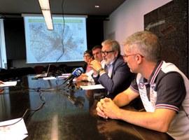 L'Horta estrenarà a l'octubre el transport a demanda amb taxis, que ampliarà la cobertura del servei