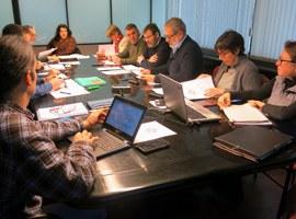 """Imatge de la notícia La Comissió de l'Horta informa favorablement sobre el nou reglament per a l'ús i la gestió de la marca """"Horta de Lleida"""""""