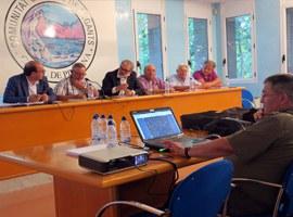 La Comunitat General de Regants de l'Horta de Lleida aprova per unanimitat el projecte d'obres per a la modernització del reg