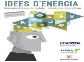 Imatge de la notícia La Paeria i el Col·legi d'Enginyers de Lleida convoquen un concurs d'idees per millorar l'eficiència energètica als edificis i equipaments municipals