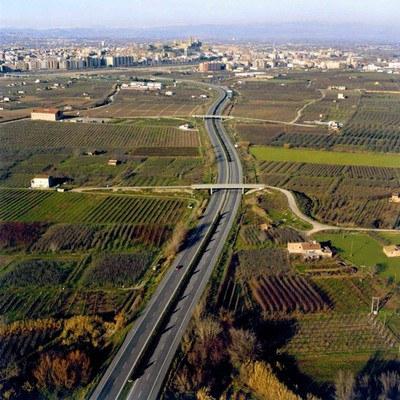Imatge de la notícia La Paeria organitza el 1r Congrés dedicat a l'Horta de Lleida