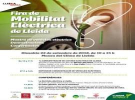 La Paeria organitza una Fira de Mobilitat Elèctrica i una pedalada popular per celebrar la Setmana Europea de la Mobilitat Sostenible i Segura