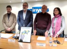 Imatge de la notícia La Paeria vol fer de Lleida una ciutat de referència en l'ambit de la sostenibilitat, l'eficiència energètica i la gestió intel·ligent