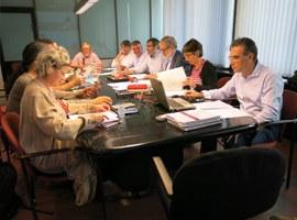 Imatge de la notícia L'Ajuntament de Lleida ha elaborat un inventari de tots els camins l'Horta de Lleida que permetrà  una gestió més eficient del seu manteniment