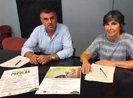 Imatge de la notícia Lleida acull una fira de mobilitat elèctrica dins de la Setmana de la Mobilitat Sostenible i Segura
