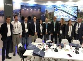 Imatge de la notícia Lleida defensa una smart rural a la taula rodona de Citelum sobre ciutats intel·ligents