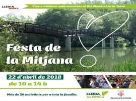 Imatge de la notícia Lleida es prepara per celebrar la Festa de la Mitjana