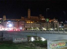 Imatge de la notícia Lleida es quedarà una hora a les fosques per conscienciar la ciutadania sobre el canvi climàtic