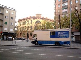 Imatge de la notícia Lleida gaudeix d'una bona qualitat d'aire