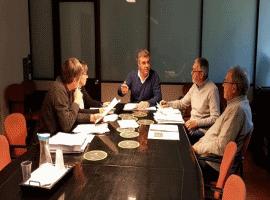 Primeres quinze sol·licituds de productors per utilitzar la marca Horta de Lleida