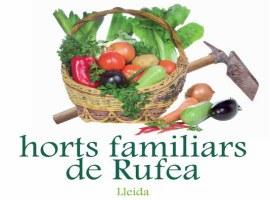 Set particulars i una entitat opten a conrear els Horts Familiars de Rufea